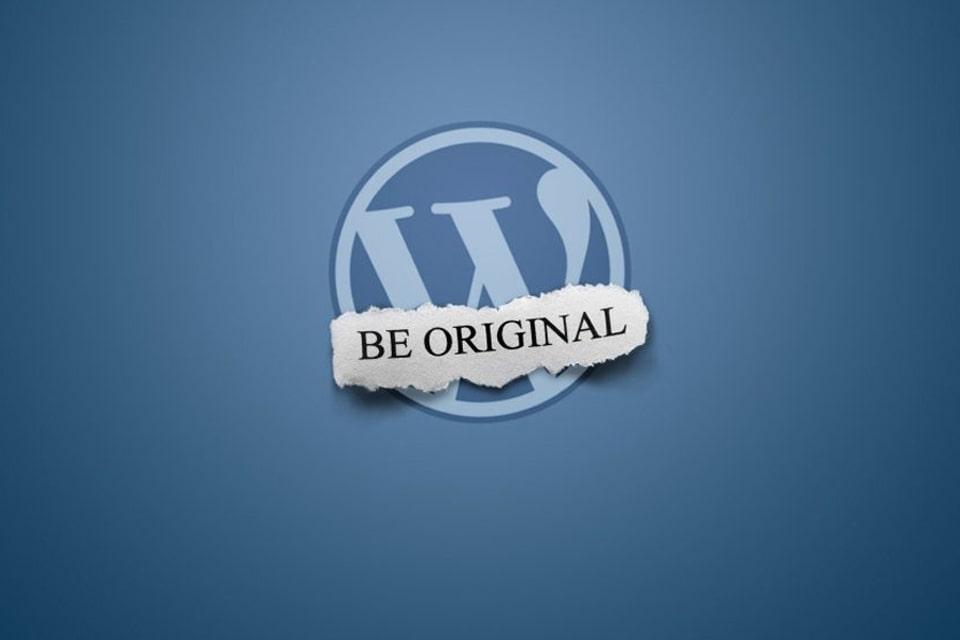 CMS Wordpress au Maroc