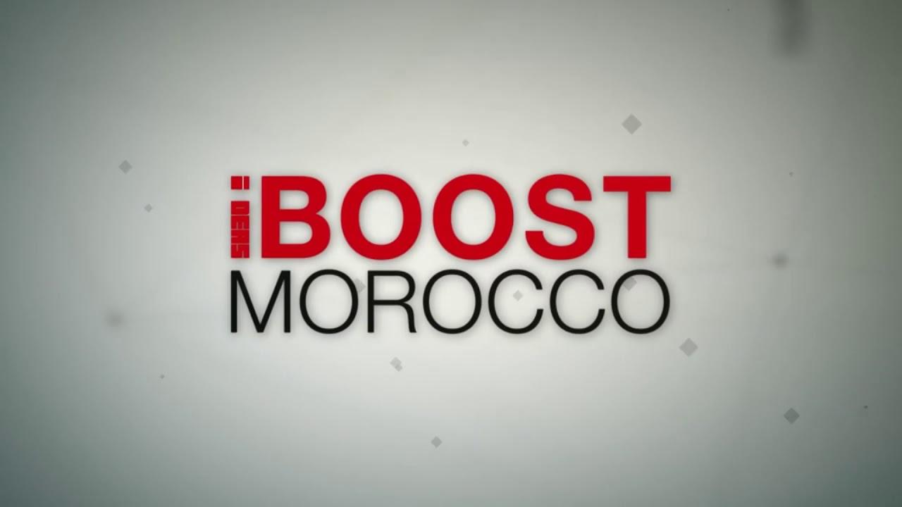 Agence de communication au Maroc - Iboost Morocco