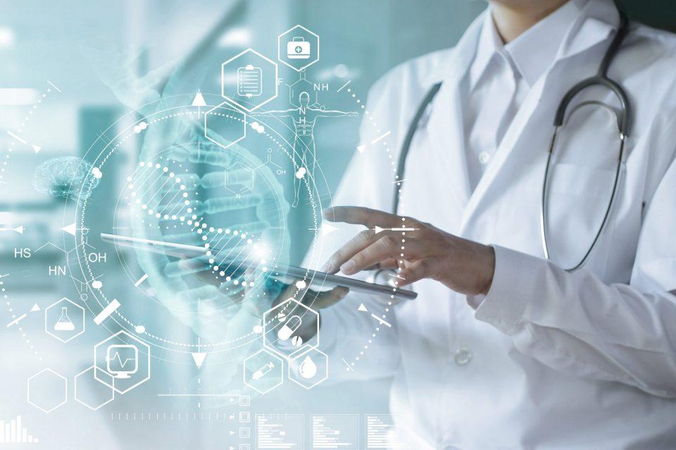 Marketing digital médical à Marrakech