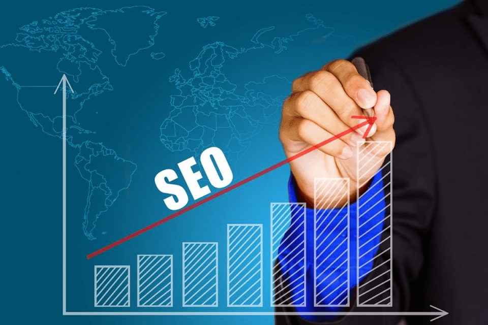 Search engine optimization au Maroc